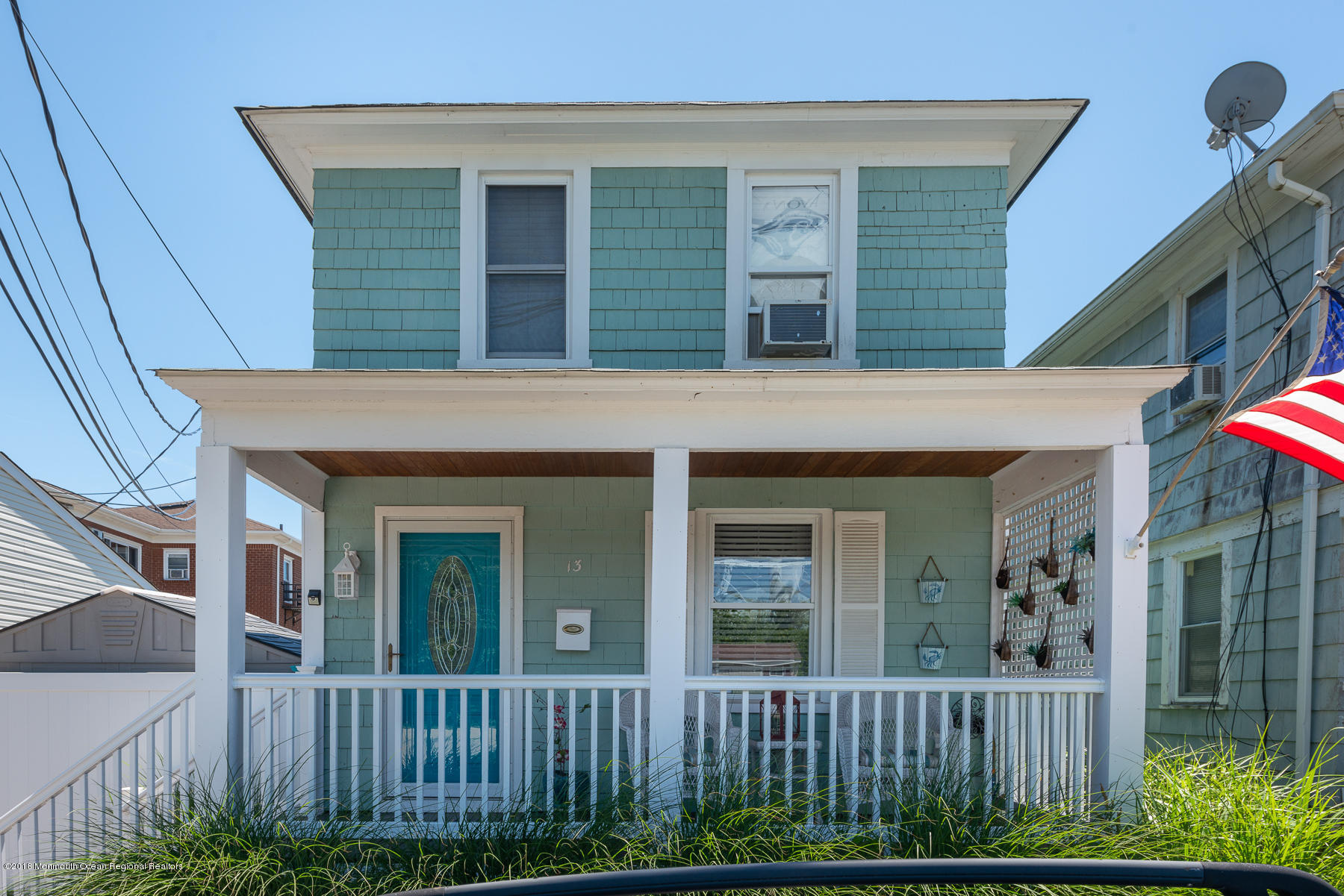 Photo of 13 Stanton Place, Avon-by-the-sea, NJ 07717