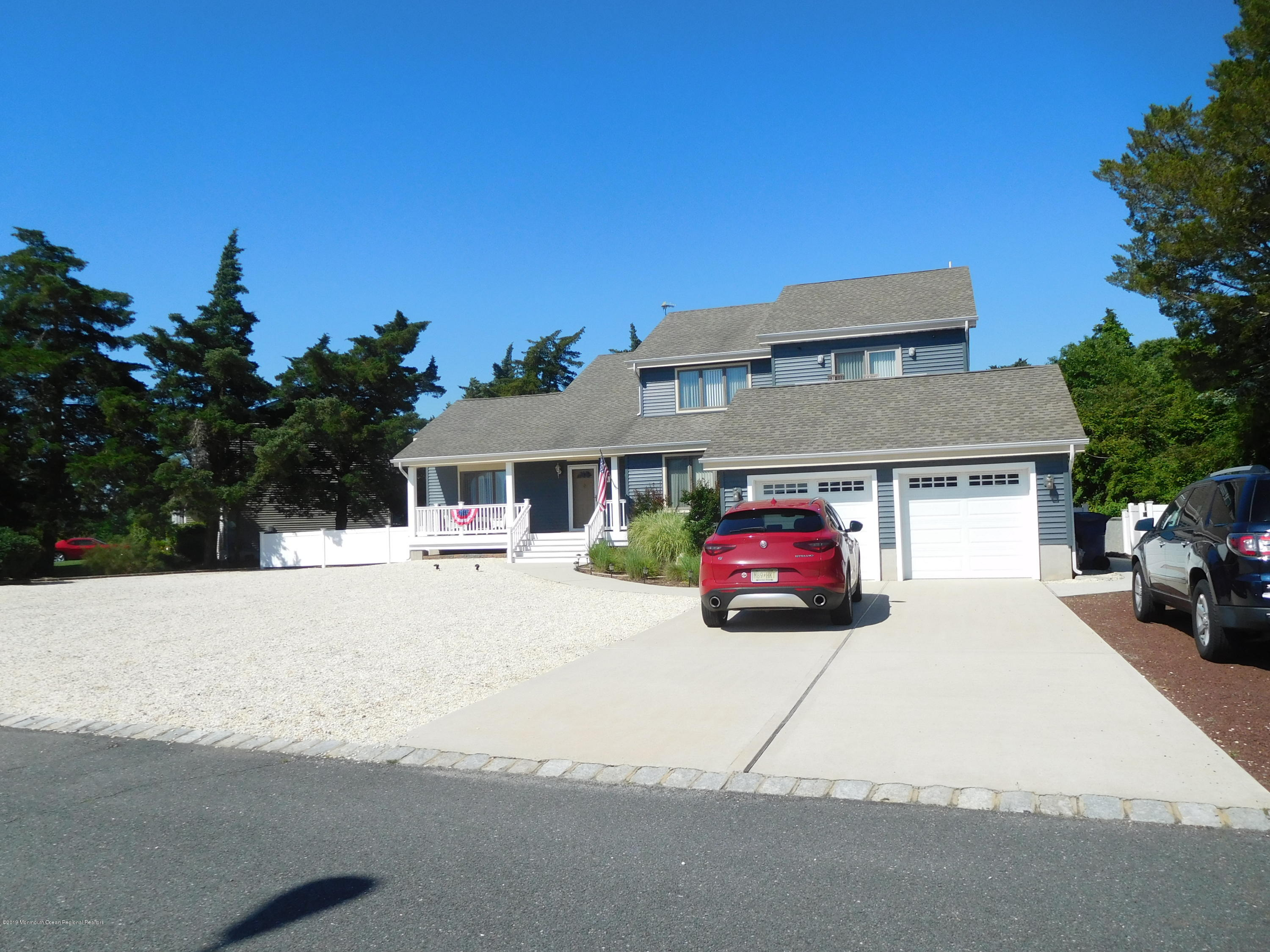 24 OVERLOOK DRIVE, LITTLE EGG HARBOR, NJ 08087