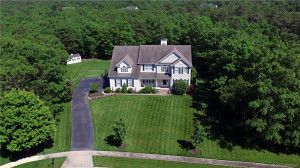 Photo of home for sale in Eagleswood NJ