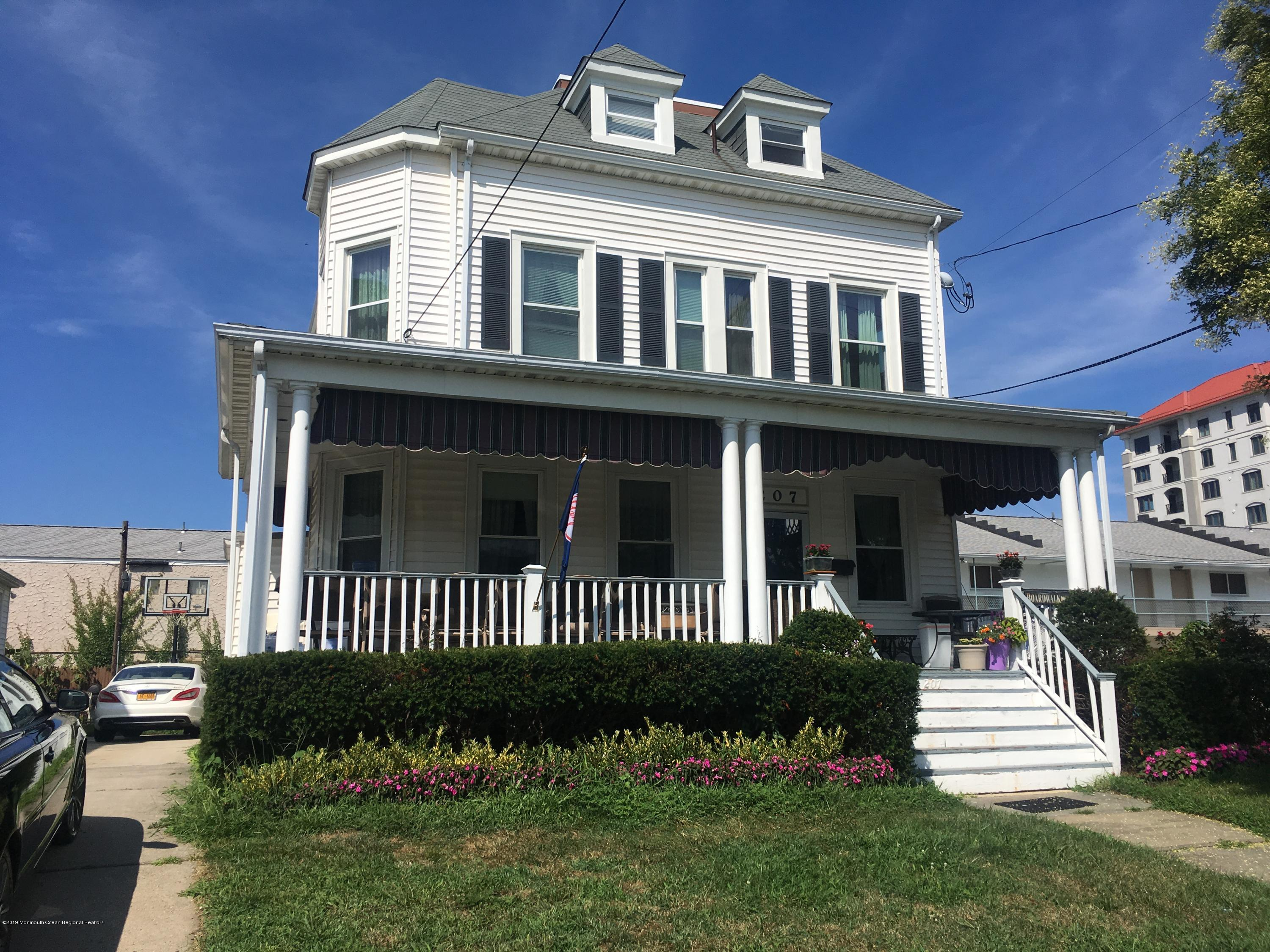 207 6TH AVENUE, ASBURY PARK, NJ 07712 | george coffenberg