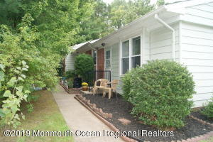 15 A Molly Pitcher Boulevard