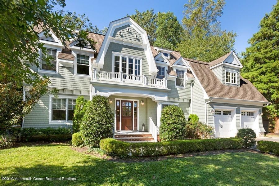 130 Oak Place - Fair Haven, New Jersey