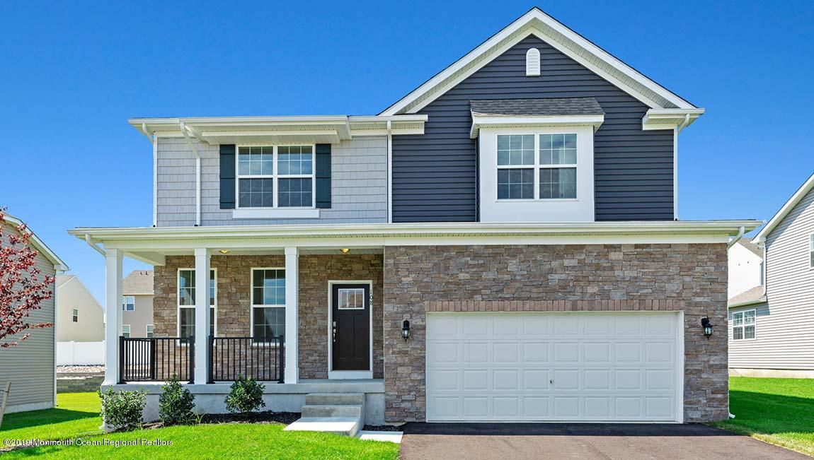 108 Hawthorne Lane Barnegat, NJ - $356,990