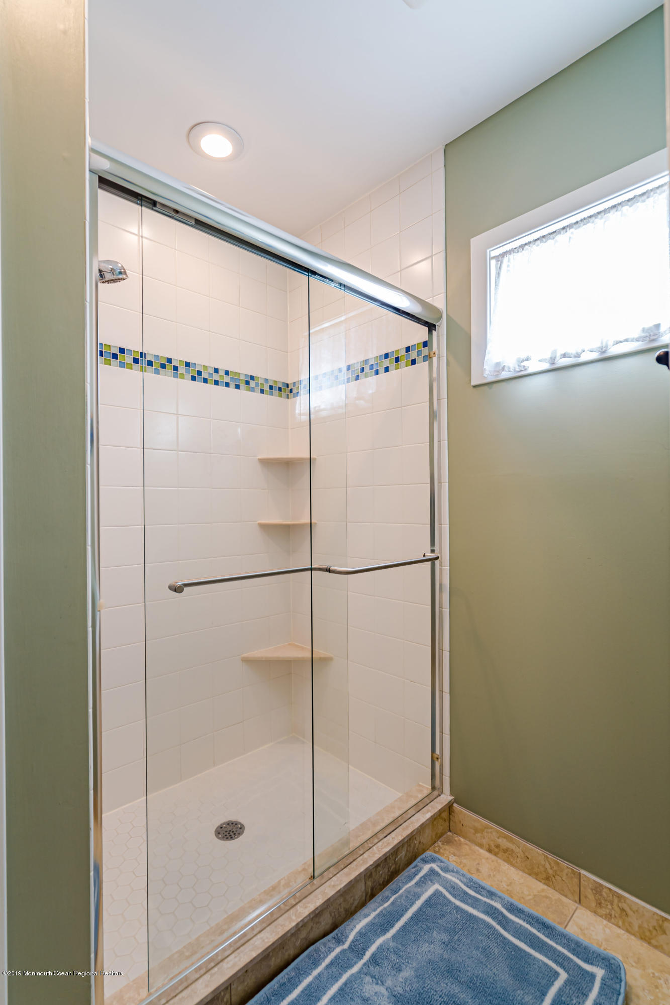 Shower First Floor