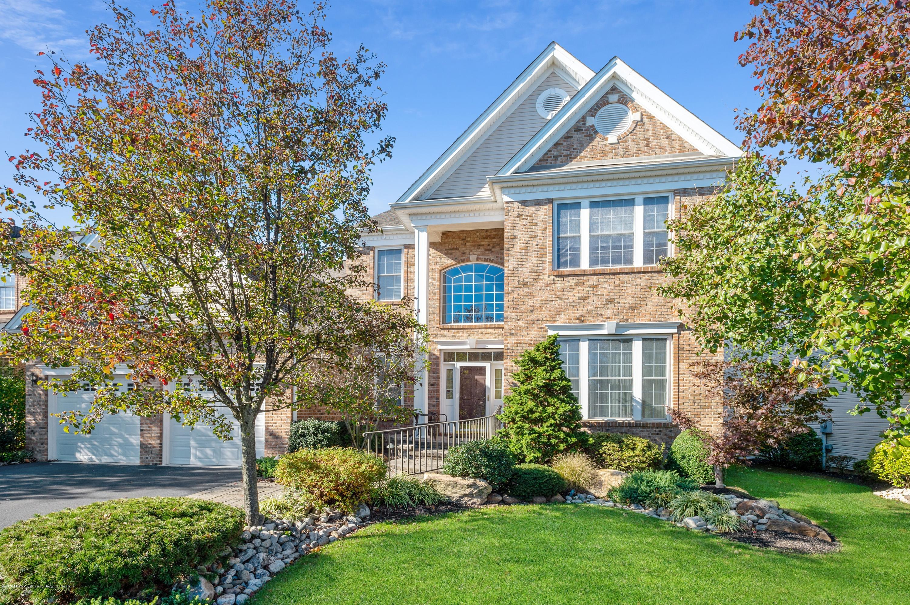 Sought After Bayhill