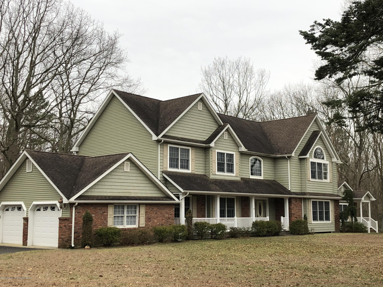 2440 Allenwood Lakewood Road Allenwood, NJ - $769,000