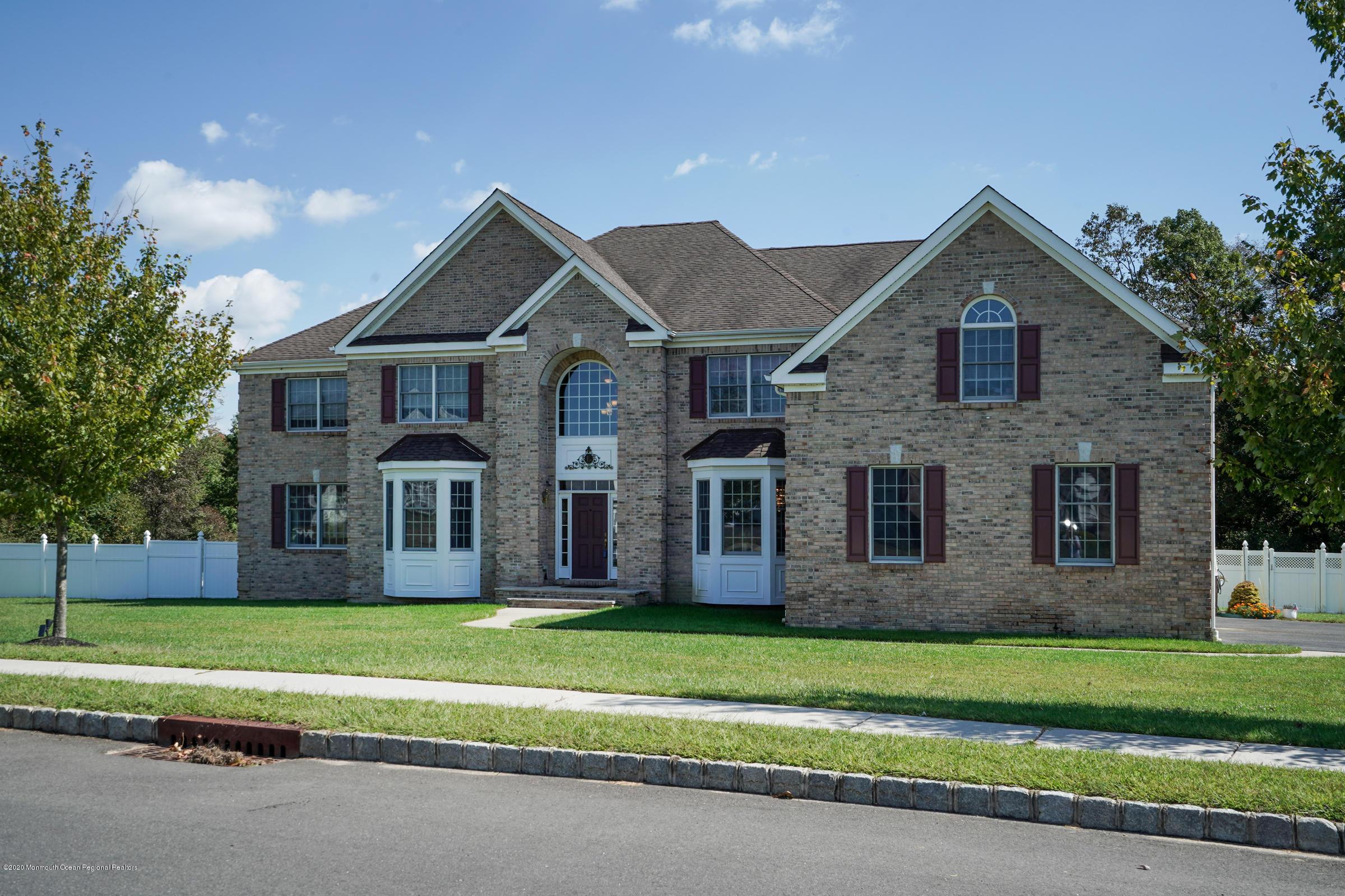 Property Photo: 15 Veronica Court New Egypt, NJ 08533