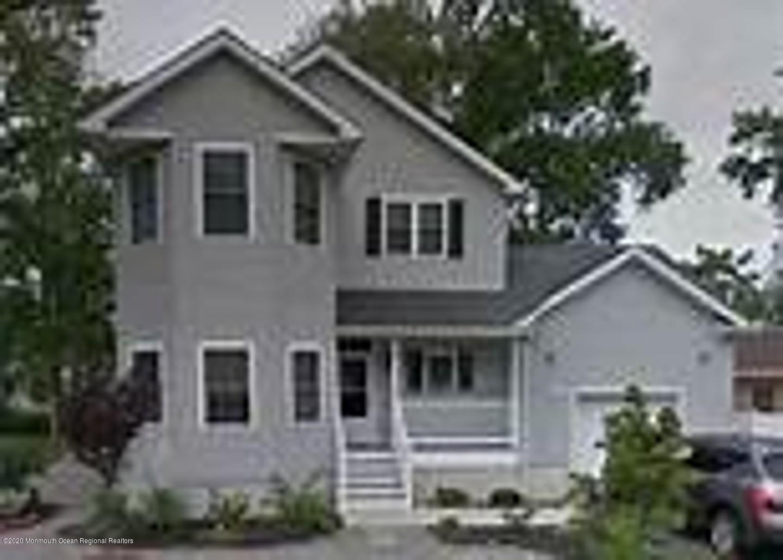 Property Photo: 437 Point Pleasant Avenue Ocean Gate, NJ 08740