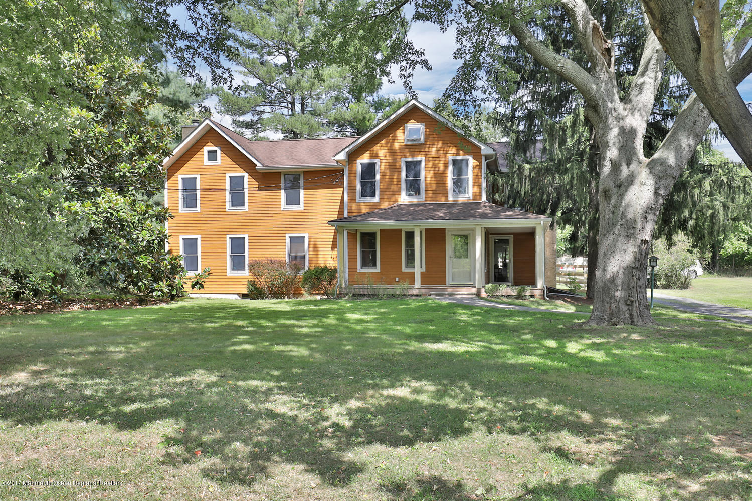 151 Dutch Lane Rd Colts Neck-large-001-1