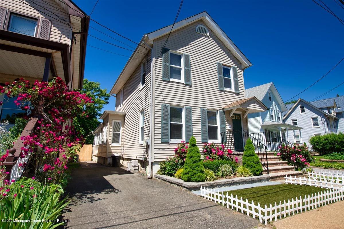 Photo of 50 Church Street, Keyport, NJ 07735
