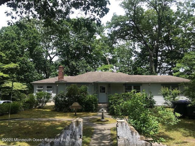 Property Photo: 3213 Ridgewood Road Allenwood, NJ 08720