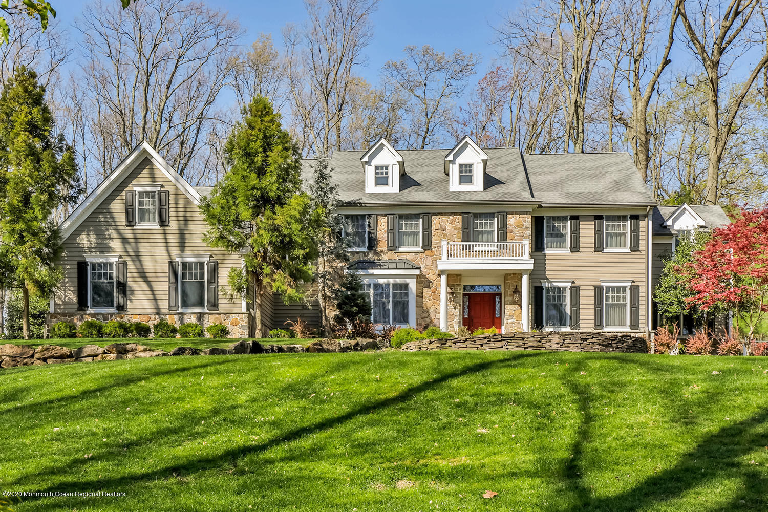 61 Clover Hill Rd, Colts Neck