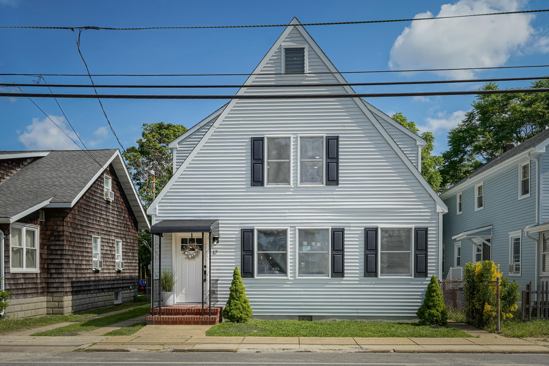 Property Photo: 17 Bayview Avenue Ocean Gate, NJ 08740
