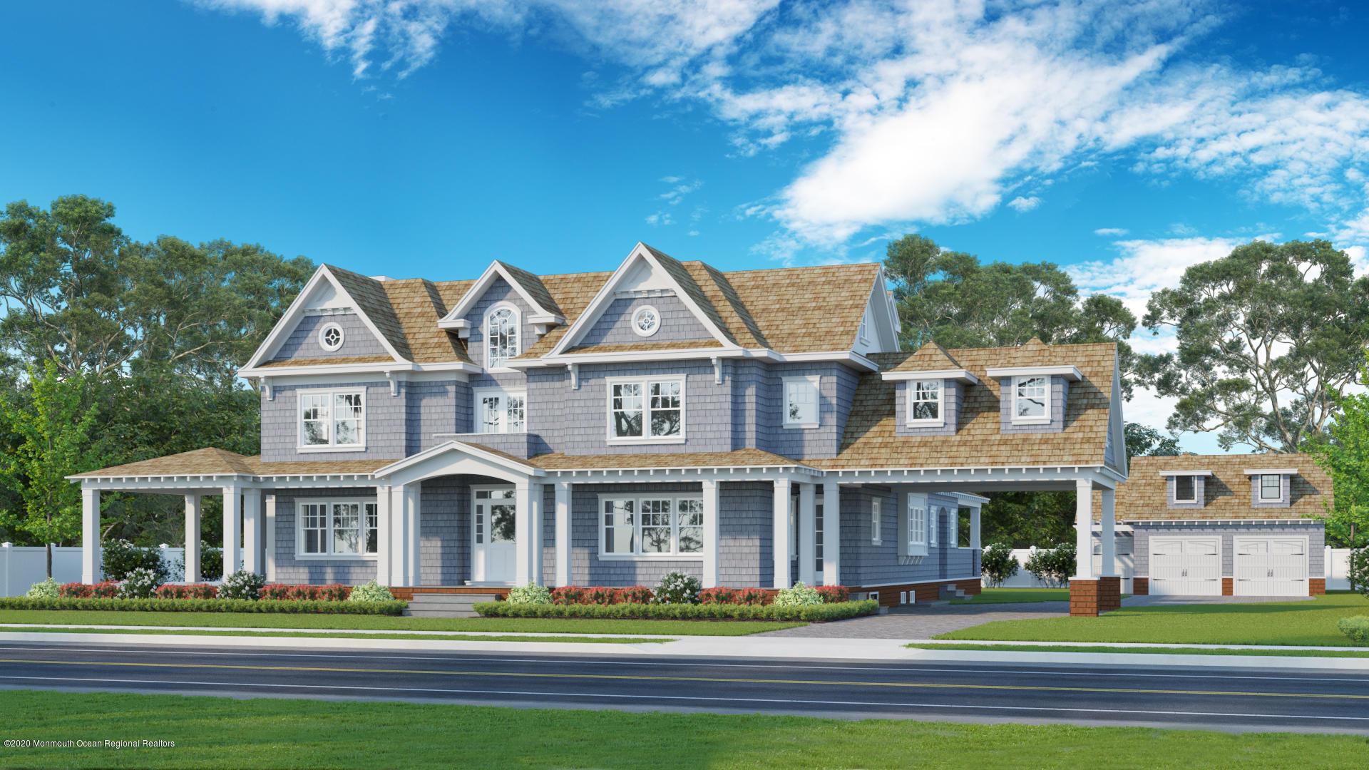 Photo of 101 Ludlow Avenue, Spring Lake, NJ 07762