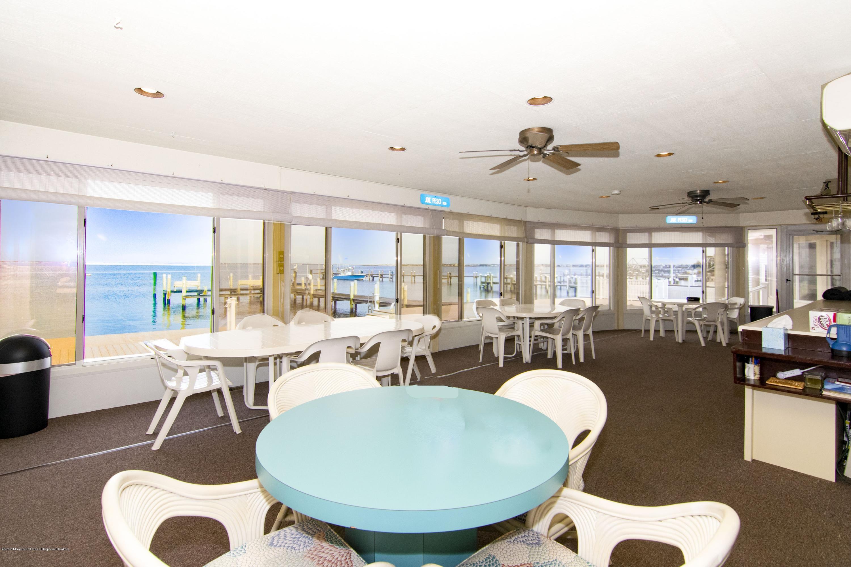 91 Pershing Banquet Room