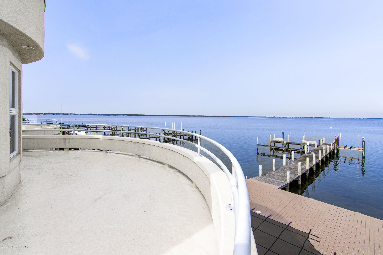 91 Pershing Master Bedroom Dock View 2