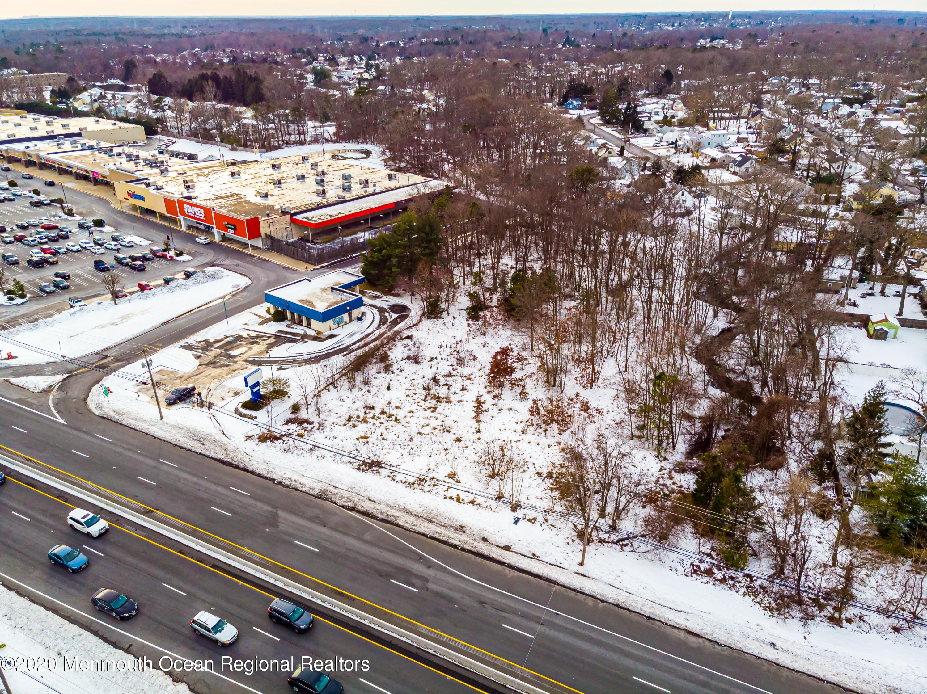 rt 9 Commercial lot in Howell (3)