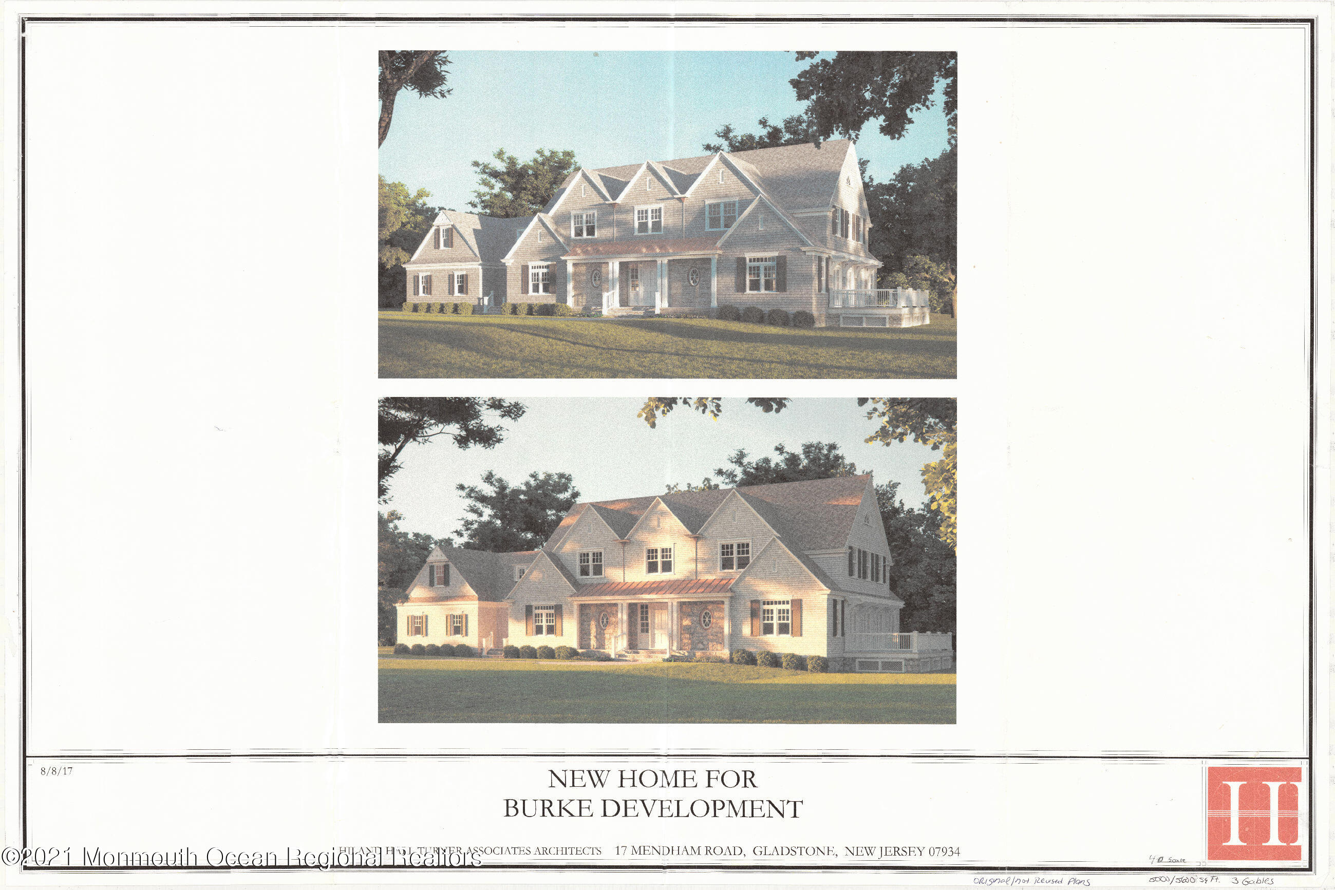 Photo of 670 W Front Street #Lot 7, Red Bank, NJ 07701