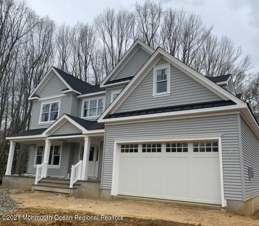 Photo of 621 Tennent Road, Manalapan, NJ 07726