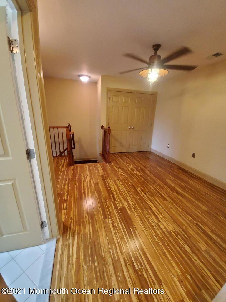 loft empty