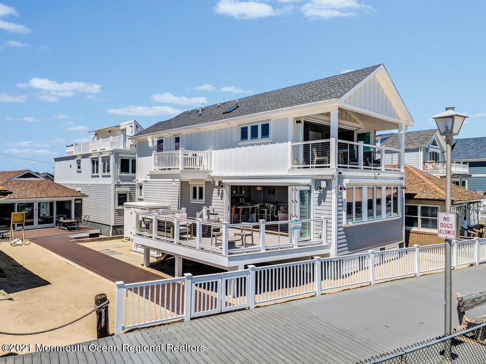 Photo of 141 Boardwalk #+141 Boardwalk Rear, Point Pleasant Beach, NJ 08742