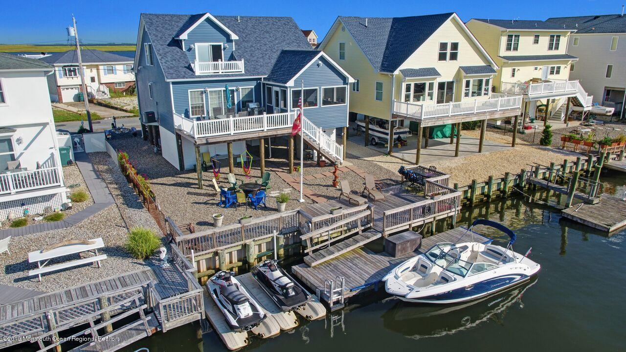 30 ft Boat Dock & Jetski Dock