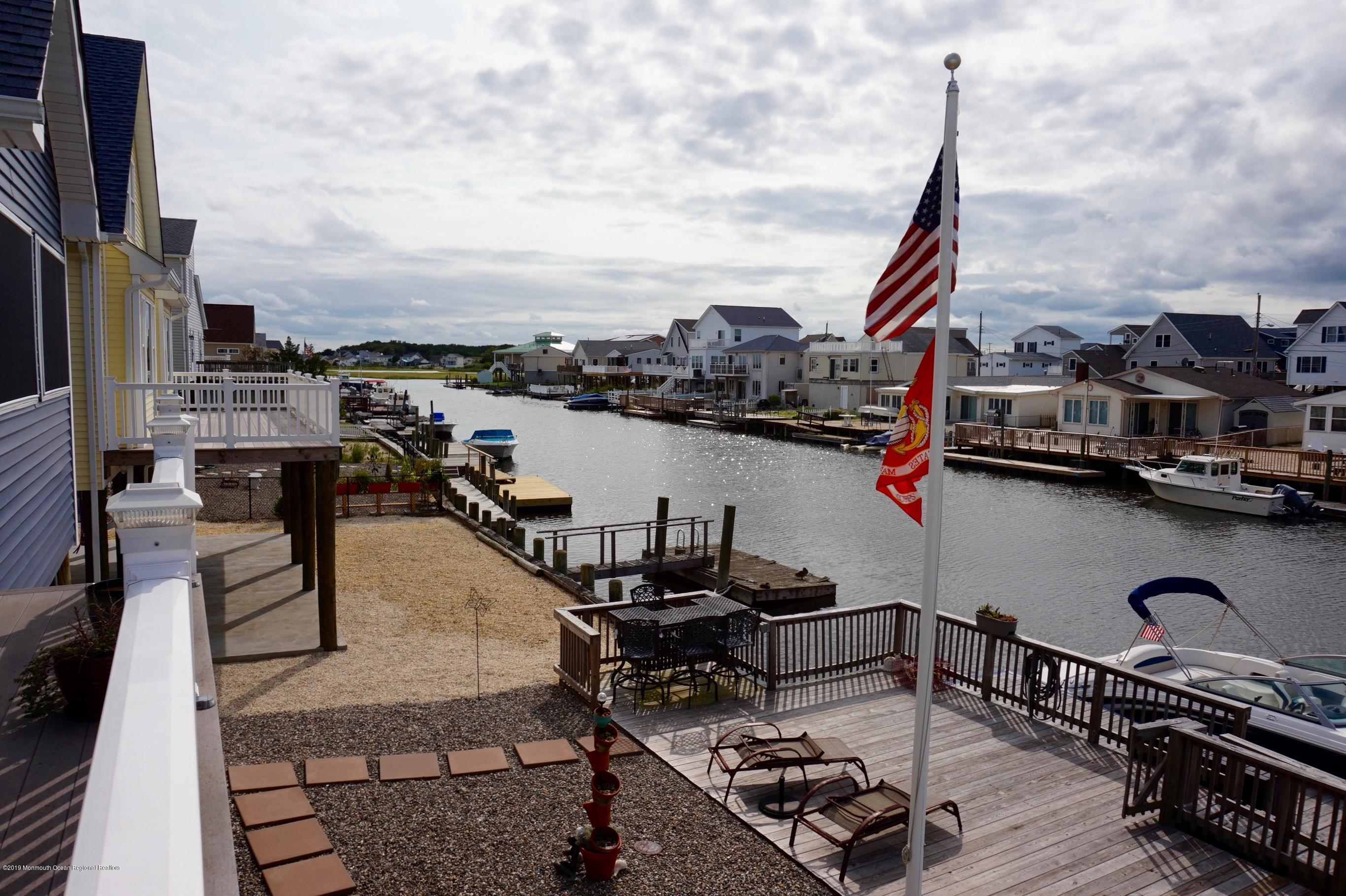 Enjoy Waterfront Living