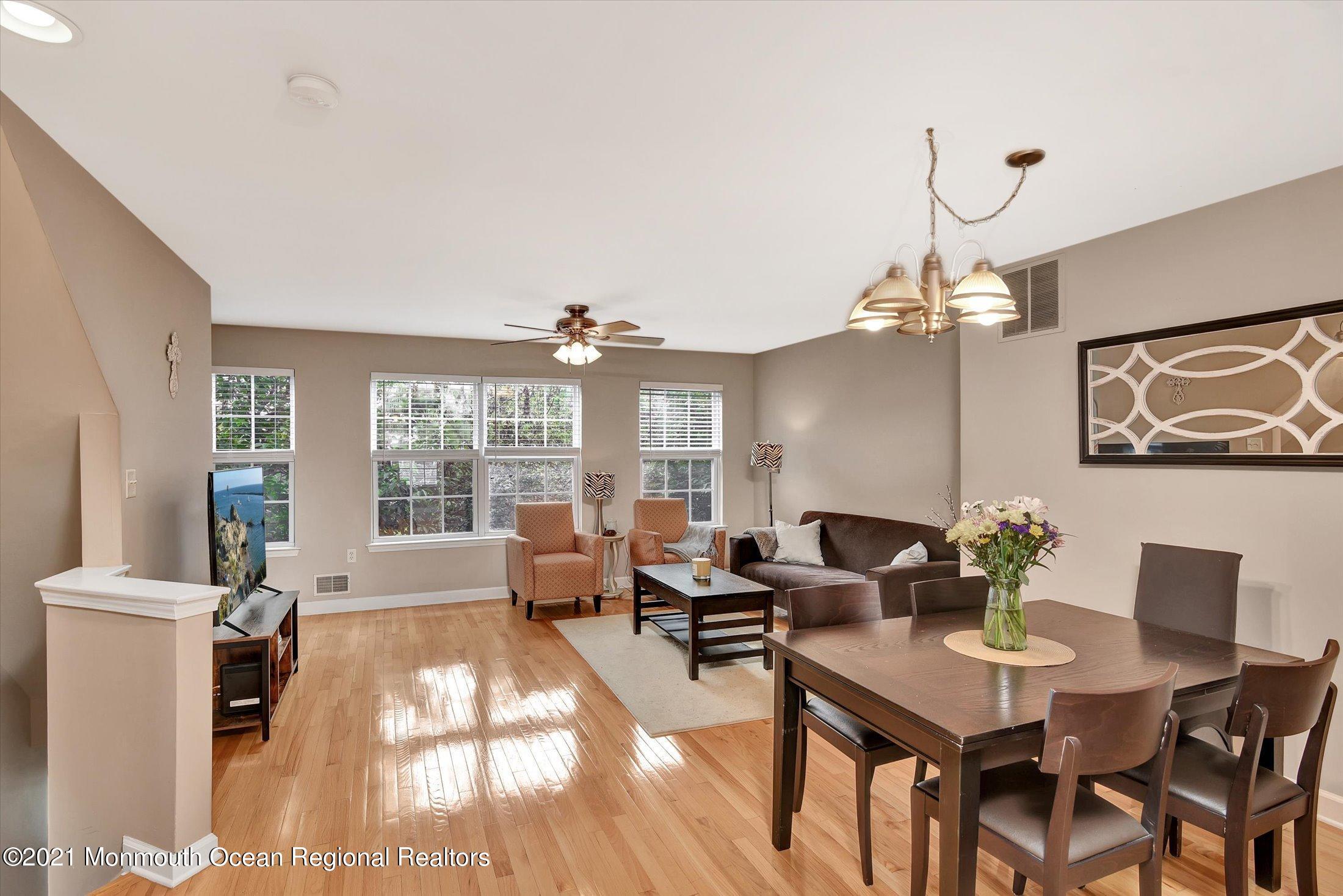 12-Living & Dining Room