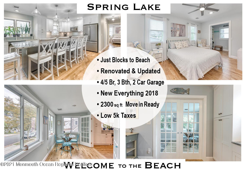 Photo of 509 Ludlow Avenue, Spring Lake, NJ 07762