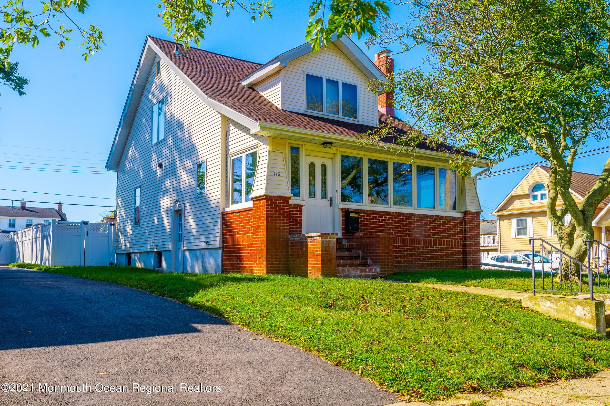 Photo of 118 Niblick Street, Point Pleasant Beach, NJ 08742