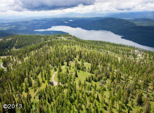 Land for Sale at Polar Star Drive Whitefish, Montana 59937 United States