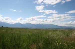 Single Family Home for Sale at 3747 Brumit Ranch Road Stevensville, Montana 59870 United States