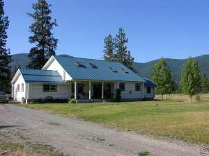 409-Arrowhead-Drive, Thompson Falls Montana Real Estate Listings