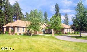 Single Family Home for Sale at Call Listing Agent Missoula, Montana 59804 United States