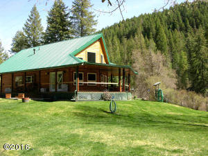 182-Thompson River-Road, Thompson Falls Montana Real Estate Listings