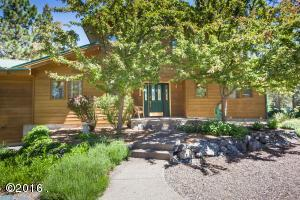 Single Family Home for Sale at 27627 Early Dawn Road Big Arm, Montana 59910 United States