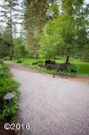 Landscaped Walkways