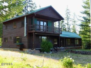 Single Family Home for Sale at 73625 Arlee Pines Drive Arlee, Montana 59821 United States