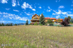 Single Family Home for Sale at 1828 Pleasant View Drive Victor, Montana 59875 United States