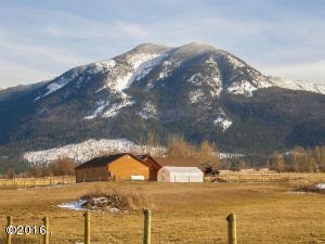 Single Family Home for Sale at 26205 Show Horse Lane Arlee, Montana 59821 United States