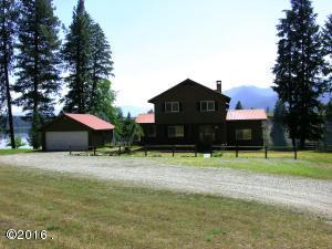 33-Steep River Ranch-Lane, Thompson Falls Montana Real Estate Listings