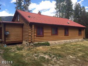 , Thompson Falls Montana Real Estate Listings