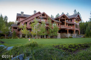 Single Family Home for Sale at 307 Northern Lights Drive Whitefish, Montana 59937 United States