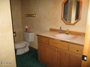 Guest House Master Bathroom