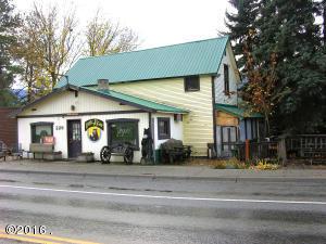 229-Main-West-Street, Thompson Falls Montana Real Estate Listings