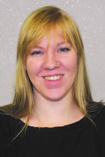Mikayla Jordan-garcia