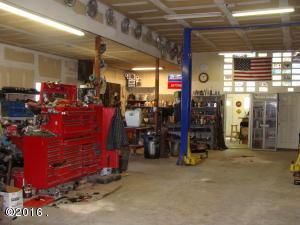Shop Mechanics