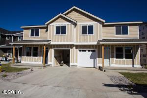 2352 Aspen, Missoula, Montana