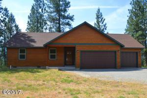657-Mount Silcox-Drive, Thompson Falls Montana Real Estate Listings