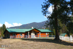 3359-Highway 200, Trout Creek Montana Real Estate Listings